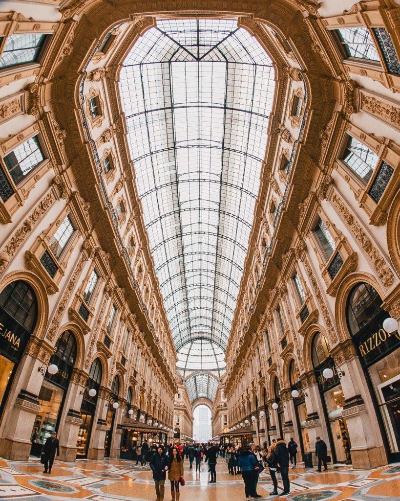 Fashionziner Milan Responsible