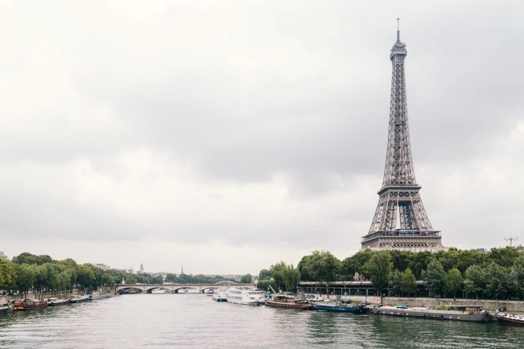 Fashionziner Paris Responsible